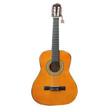 Guitarra instrumento musical