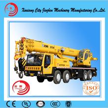 Truck Crane zommlion XCMG sany brand hidh qality QY70K-I truck crane