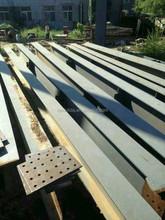 light structure steel fabrication