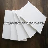 XY Rigid PVC Foam Board plate