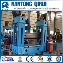 Hp-34-100t lateral recta polvo de la prensa compactación prensa hidráulica
