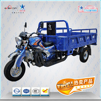 2014 year three-wheel motorcycle for cargo big size and big power