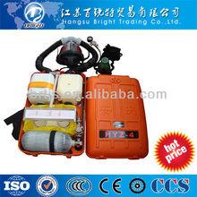2015 fabricación caliente de la venta un aparato de respiración portátil