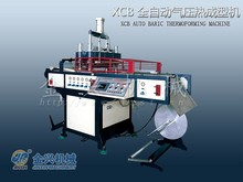 BOPS/PET/PS Plastic Forming Machine for container, tray, dish -- Skype: anfyhoo