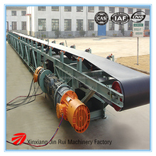 Jinrui belt conveyor products and system manufacturer conveyors machine on Alibaba