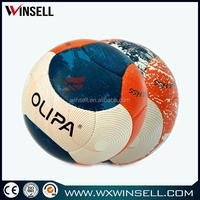 high quality tpu bouncing football soccer balls professional