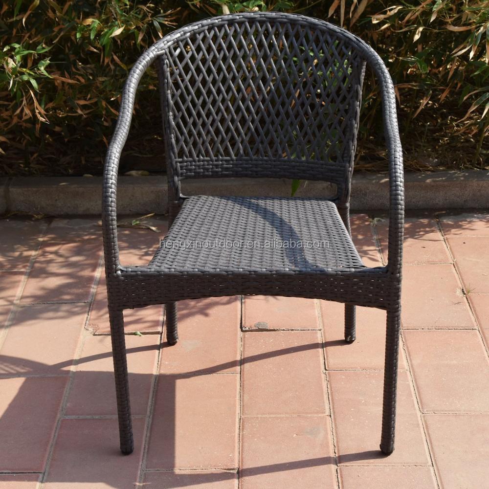 Открытый бистро стул и журнальный столик, набор бистро установить чат