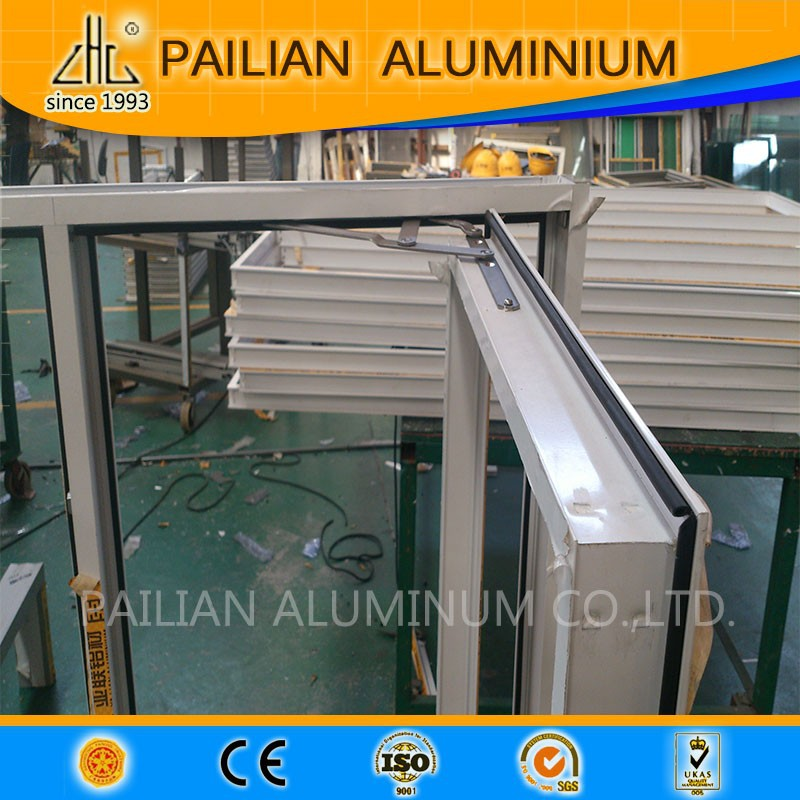 Portes et fen tres en aluminium sur mesure dessins et for Prix fenetre aluminium sur mesure