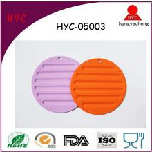2015 Brand New FDA Standard Heat Protection Table Mat