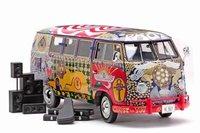 1957 Volkswagen Kombi - Woodstock toy