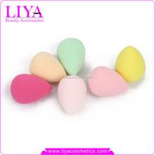 color change sponge, sbr latex makeup powder sponge from China manufacturer