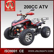 150cc CVT Quad Bike 4 wheeler atv for adults