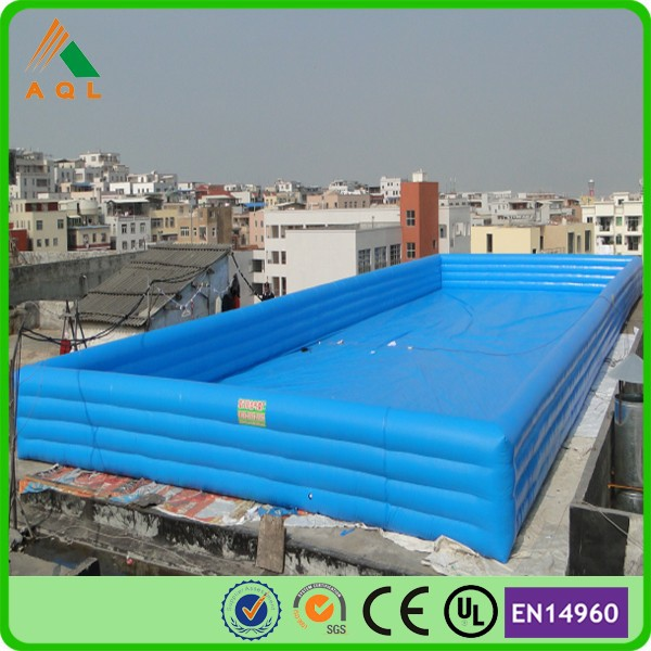 Inflatable Swimming Pool/