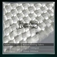 high quality fibreglass woven cloth