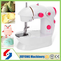 Best selling and favourable price mini sewing machine manual