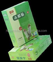 Orignal ekipmanları üreticisi sağlık ayak yama/ayak detoks makinesi/kimyasal ısı paketleri