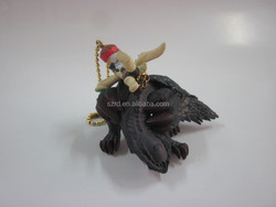 Halloween toy china manufacture monster dolls figure