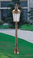 ll 3531 integrated led solar street light lawn light for parks gardens hotels walls villas