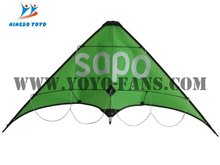 stunt kite WITH CE CERTIFICATE