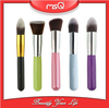 MSQ 5PCS all kinds of color cheap cosmetic makeup brush tools