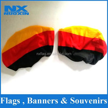 custom Car Mirror Cover with Flags of the World wholesale premium car side mirror cover