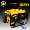 Portable gasoline generator 5.5hp approved by CE, GS