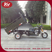 Wholesale Chinese popular KAVAKI new design green 5 wheel differential tricycle