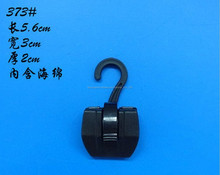 5.6*3cm accesorios de plástico para escaparate para mercado