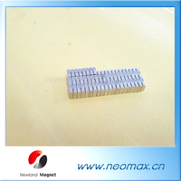 Customized arc neodymium magnet permanent magnet for motor use for hot sale