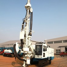 small borehole drilling rig machine