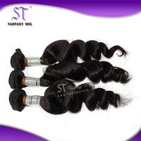 Factory wholesale lowest price children short hair styles