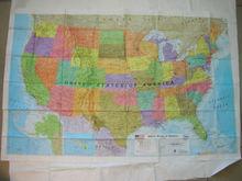 Tyvek trade map