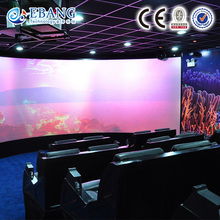 OEM high quality 5d cinema with competitive price for guangzhou