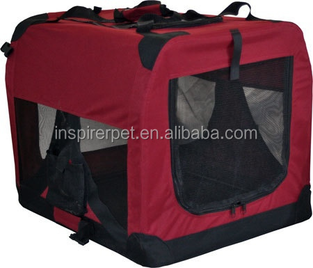 Best Seller Fabric Dog Cage