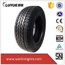 alibaba Trade Assurace supplier new Semi-steel Radial passenger car tyre PCR TIRE with ECE,DOT,GCC,SONCAP certificates