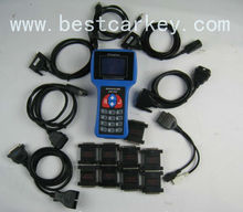2012 newly auto car key programmer T-code t300 key programmer manual latest version 9.8 hot selling