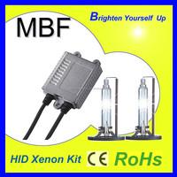 35W 8000K Xenon HID Headlight Hid Xenon Lamp Kit