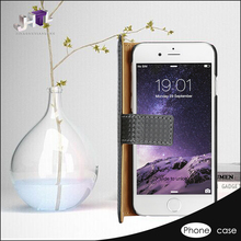 Back Cover Pu Leather Thin Light Case
