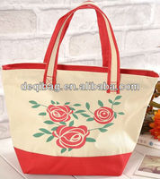Good looking printed shopping bag