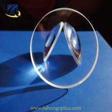 Optical Plano Convex Lens