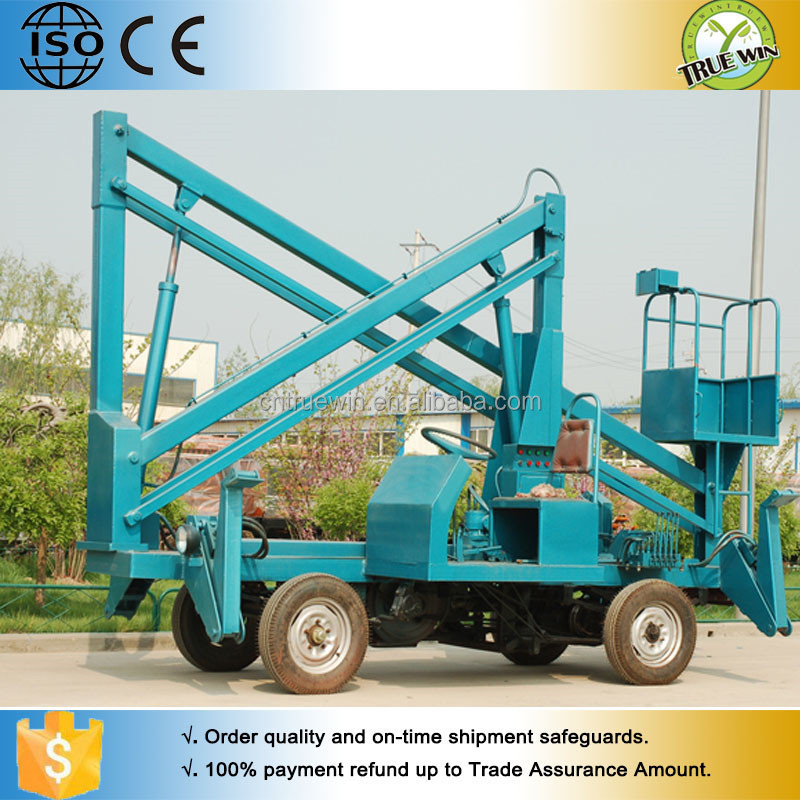 Lifting Equipment Towable Lift For Sale search results