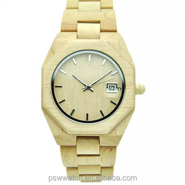 watch 2015 wood watch factory luxury wood watch quartz wood watch