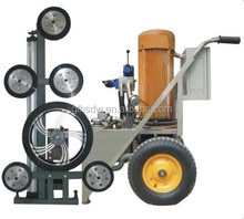 High quality concrete wire saw machine for reinforced concrete cutting