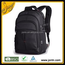"15.6"" Black Business Backpack Rucksack Wholesale Children School Bag"
