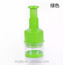 Hot Sale Plastic Garlic Squeezing 2015 New Plastic Garlic ,Garlic press