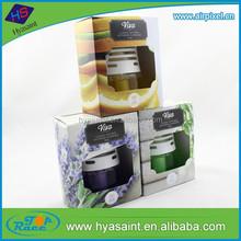 75ml shutter shaped room dispenser liquid air freshener