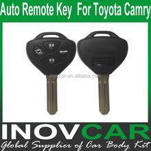 Auto Remote Key 4 Button For Toyota Camry Car Remote key