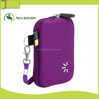 waterproof and shockproof camera case