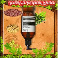 2015 hot sale gallon shampoo wholesale factory price