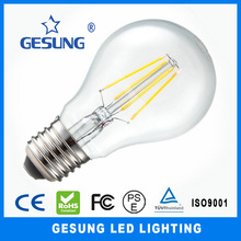 shipping cost from china to new york led filament lamp e27 edison led